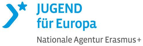 Logo JugendfürEuropa