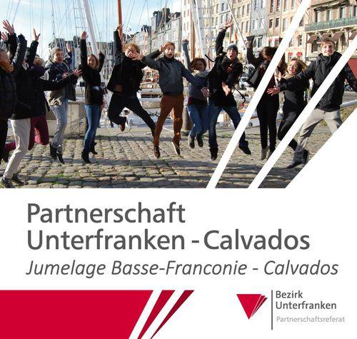 Cover Partnerschaftsprospekt 2015