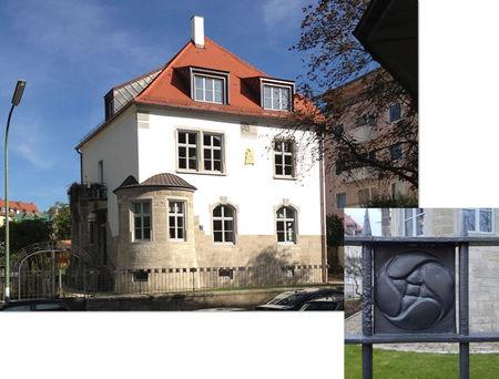 Denkmalpreis2014_WuerzburgJugendstilvilla_Zaun