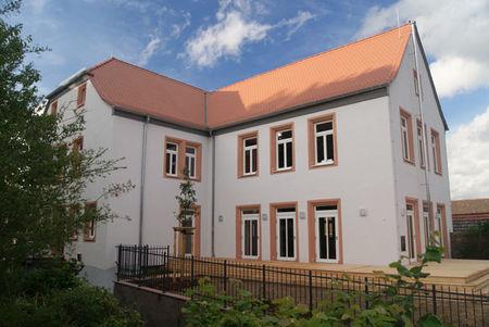 Denkmalpreis2015_Aschaffenburg_Dalberghof