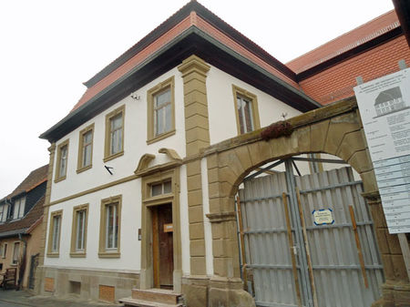 Denkmalpreis2015_Kitzingen_Sommerach_Winzerhoefe