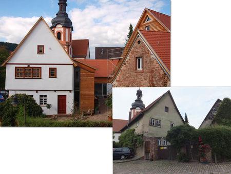 Denkmalpreis2015_MainSpessart_Kreuzwertheim