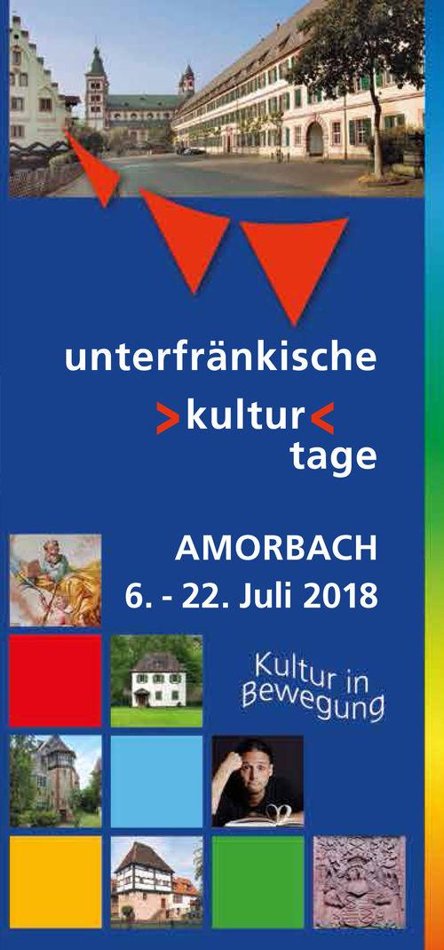 Kulturtage2018_Titel