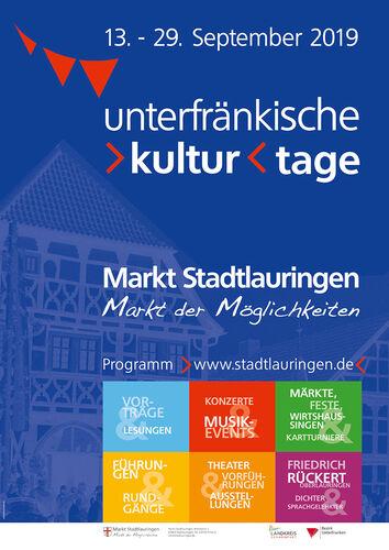 Kulturtage2019-Stadtlauringen-Poster-DINA0_WEB