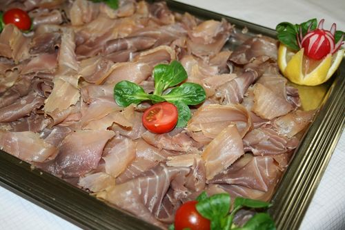 Bild:Fischköstlichkeiten