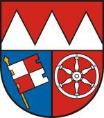 Wappen Bezirk Unterfranken