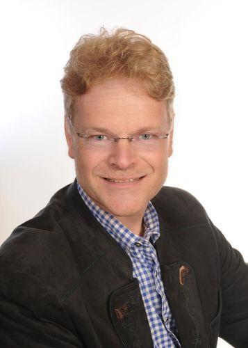 Schmitt Alfred Bezirksrat AfD