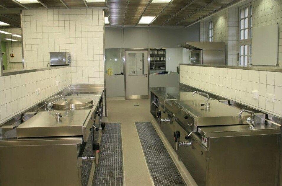 GroßkücheBKH_Lohr