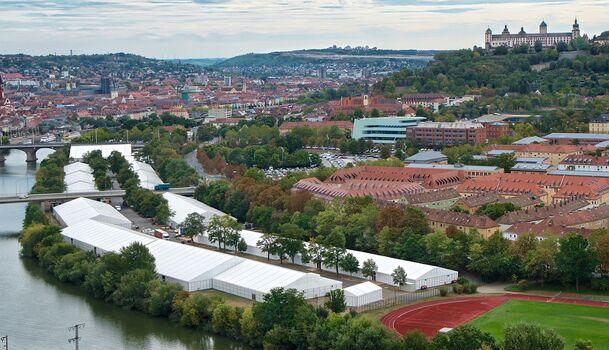 Mainfranken-Messe 2019