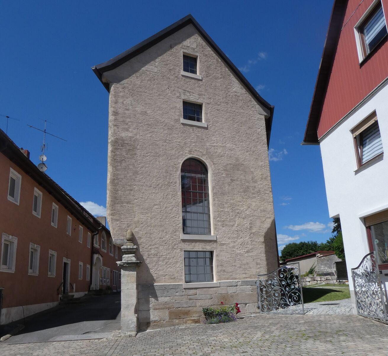 Alte Brauerei Landkreis Haßberge