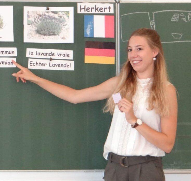 Lea Herkert