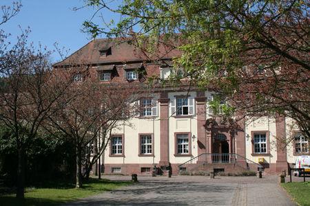 BezirkskrankenhausLohr