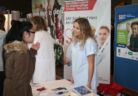 Ausbildungsmesse_Schweinfurt2016