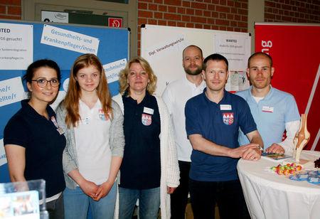 Ausbildungsmesse_April2016_Wuerzburg (1)_BEA