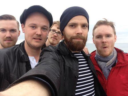 Band_ConradsKartell