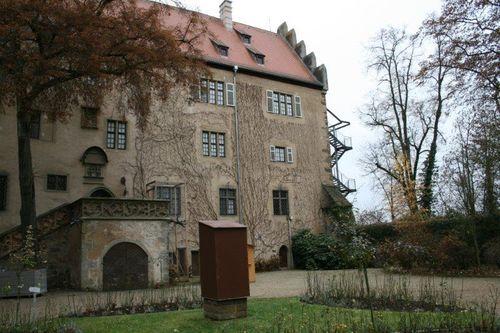 SchlossAschach_NovemberStimmung