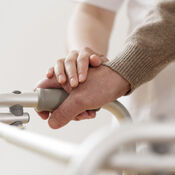 Soziale Beratung - Unterstützung Patienten